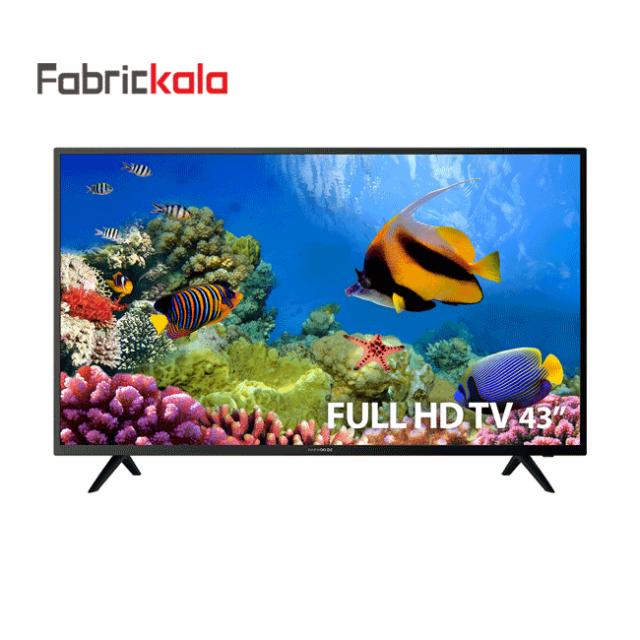 تلویزیون ال ای دی 43 اینچ دوو مدل 43K4100