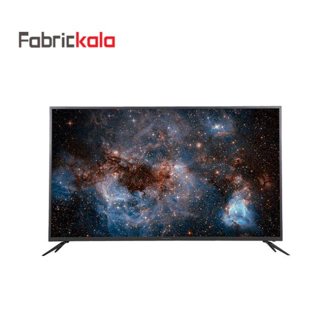 تلویزیون ال ای دی سام الکترونیک 55 اینچ مدل 55TU6500