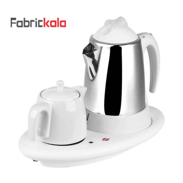چای ساز پارس خزر TM-3500P