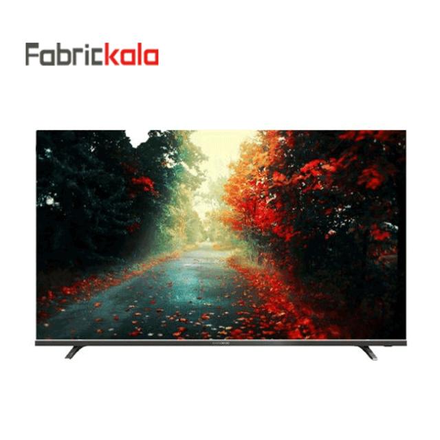تلویزیون 43 اینچ  دوو مدل 43K5400