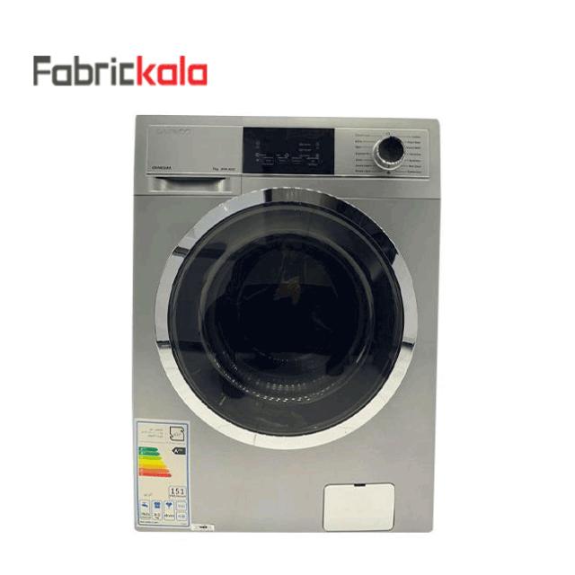 ماشین لباسشویی دوو سری کاریزما مدل DWK-8022 ظرفیت 8 کیلوگرم