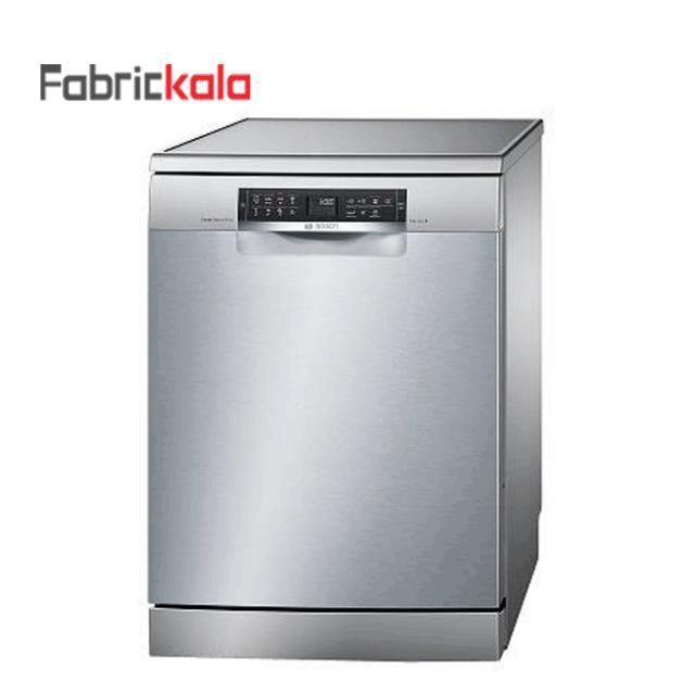 ماشین ظرفشویی بوش مدل SMS68TI01