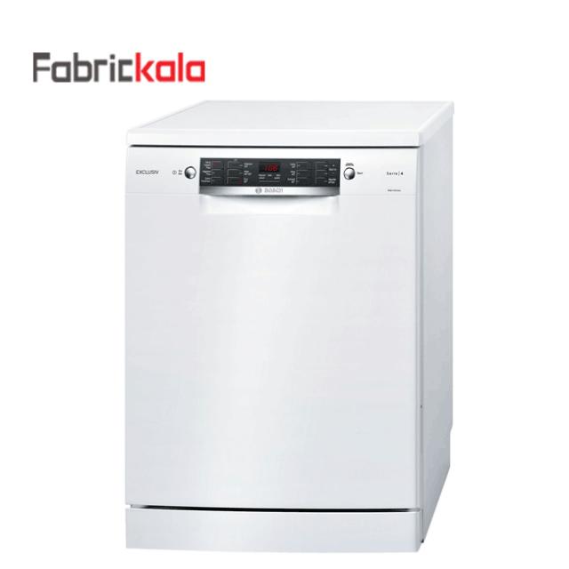 ماشین ظرفشویی بوش مدل SMS46NW01D