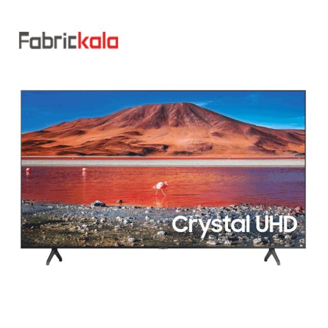 تلویزیون 55 اینچ سامسونگ 55TU7000