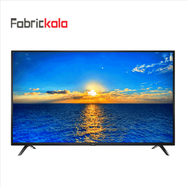 تلویزیون ال ای دی هوشمند تی سی ال مدل 43D3000 سایز 43 اینچ