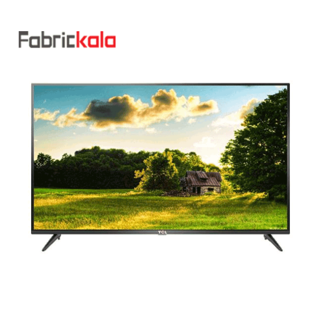 تلویزیون 4K تی سی ال LED TV 4K TCL 55P65US سایز 55 اینچ