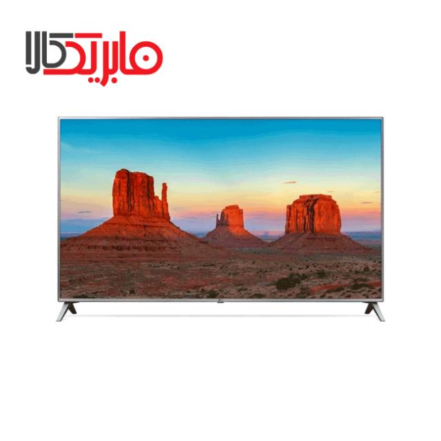 تلویزیون سام الکترونیک مدل 50TU6500