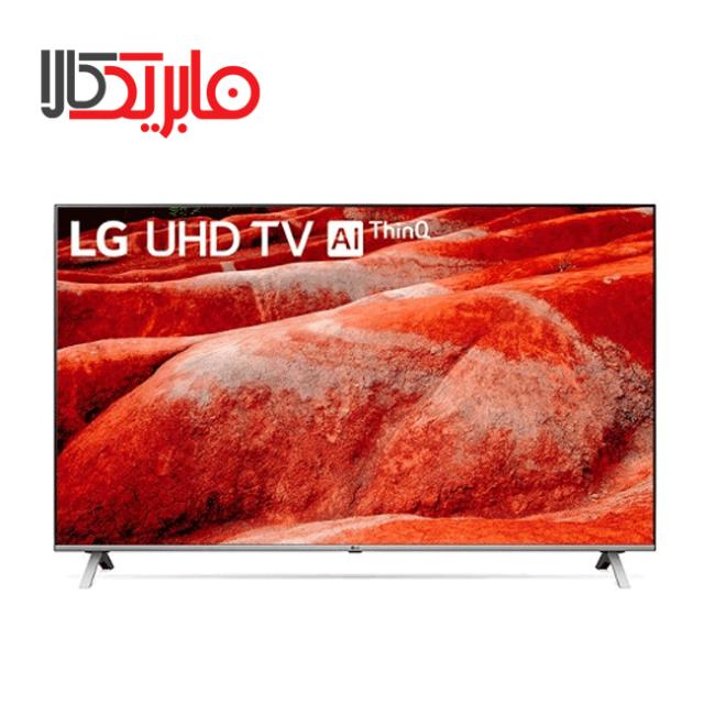 تلویزیون 55 اینچ 4K ال جی مدل 55UN8060 | UN8060