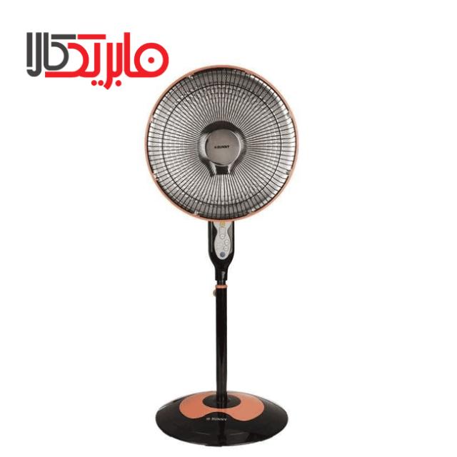 بخاری برقی هالوژنی سانی مدل SH-900 کد 15050004