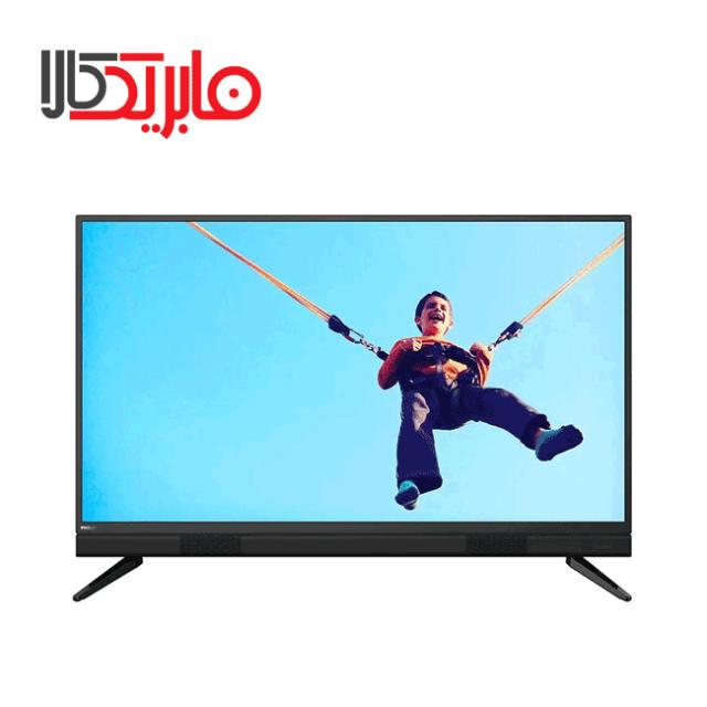 تلویزیون فیلیپس سایز 40 اینچ هوشمند مدل PFT5883