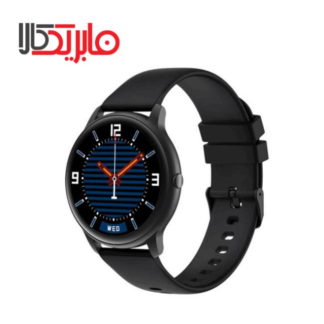 ساعت هوشمند ایمیلب دو بند مدل KW66 45mm