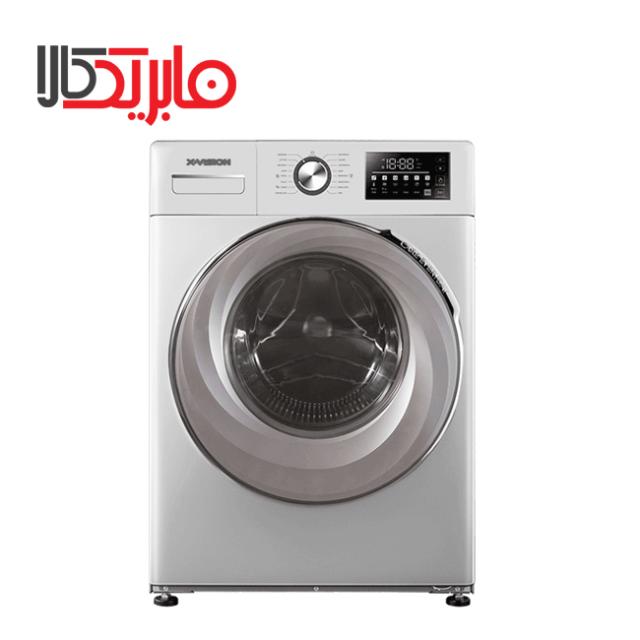 ماشین لباسشویی ایکس ویژن ۸ کیلو مدل WE82-ASI,