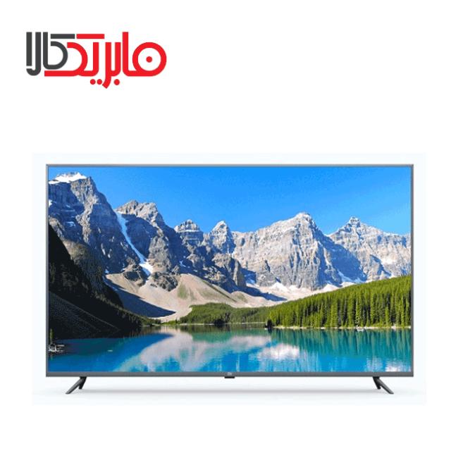 تلویزیون 55 اینچ 4K شیائومی مدل Mi TV 4X 55