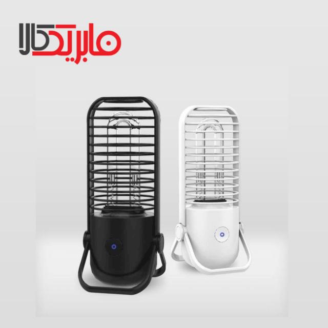 لامپ هوشمند استریلیزاسیون شیائومی مدل Xiaoda disinfection Lamp