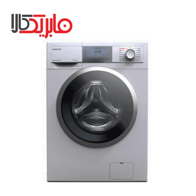 ماشین لباسشویی دوو سری کاریزما مدل DWK-7103