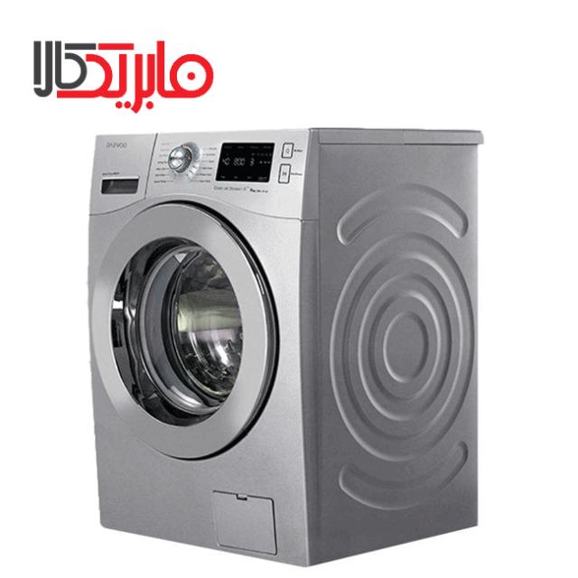 ماشین لباسشویی دوو سری پریمو مدل Dwk-Primo83