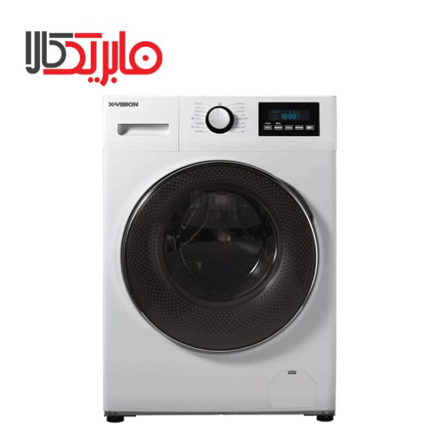 ماشین لباسشویی ایکس ویژن مدل WH94-ASI ظرفیت 9 کیلوگرم