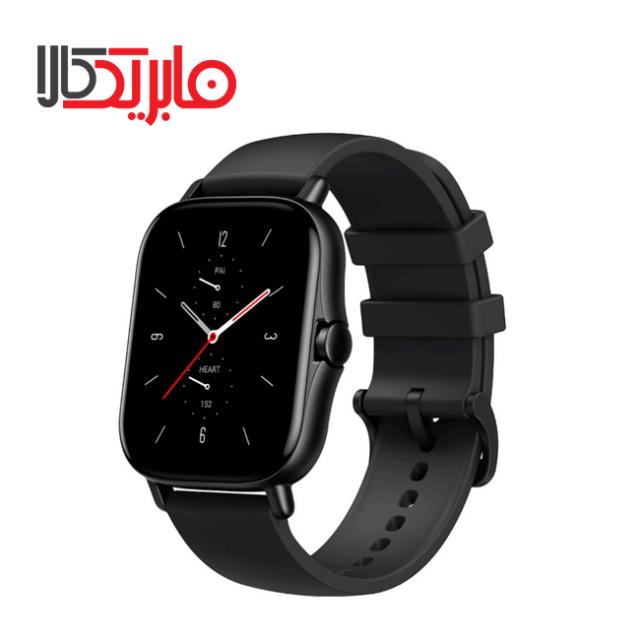 ساعت هوشمند شیائومی مدل Xiaomi Amazfit GTS 2