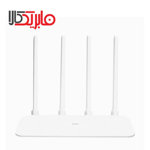 وای فای روتر 4A شیائومی نسخه گیگابیت Mi Router 4A Gigabit Version