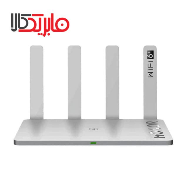 مودم روتر +Honor router 3 WiFi6