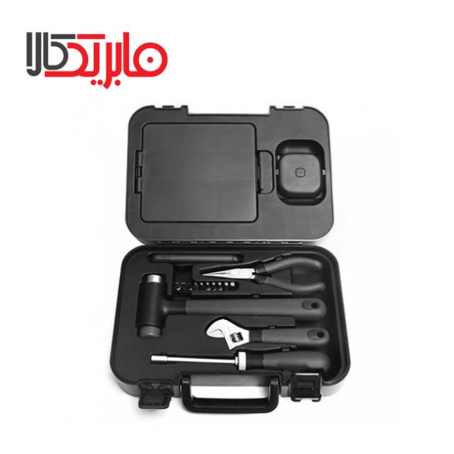 جعبه ابزار 8 عددی شیائومی مدل MIIIW MWTK01