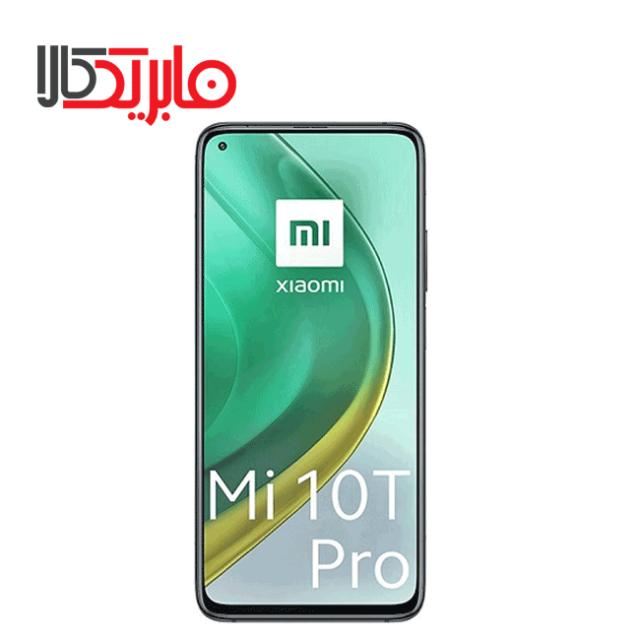 گوشی شیائومی مدل Mi 10t pro دو سیم کارت ظرفیت 256GB