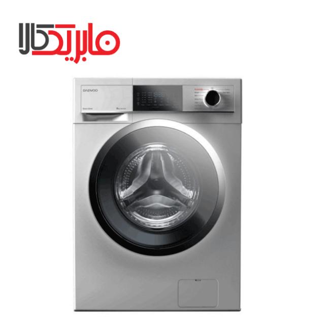 ماشین لباسشویی دوو مدل DWK-8143 ظرفیت 8 کیلو
