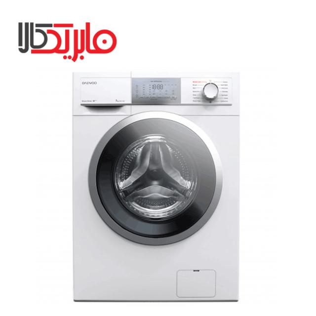 ماشین لباسشویی دوو سری کاریزما مدل DWK-8100