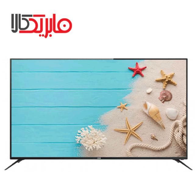 تلویزیون ال ای دی سام 50T6050
