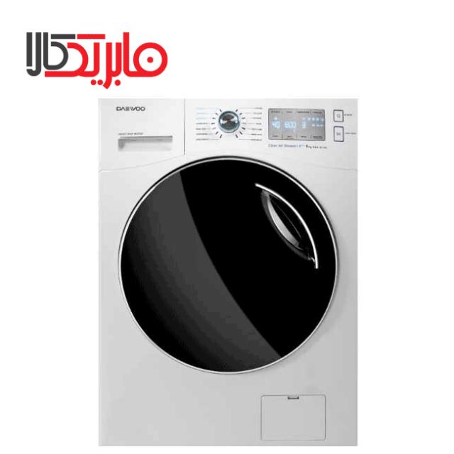 ماشین لباسشویی دوو مدل DWK-9540V