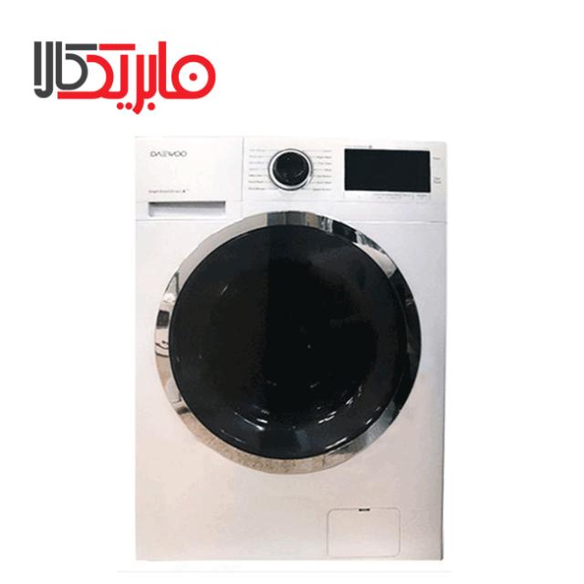 ماشین لباسشویی دوو مدل DWK-Pro841TT