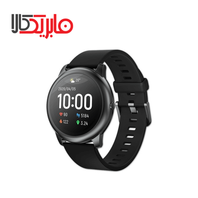 ساعت هوشمند شیائومی مدل Xiaomi Haylou Solar LS05-1