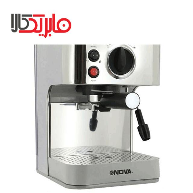اسپرسوساز نوا مدل NOVA 140