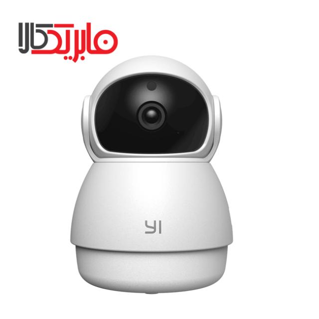 دوربین هوشمند شیائومی مدل xiaomi yi dome guard 1080p