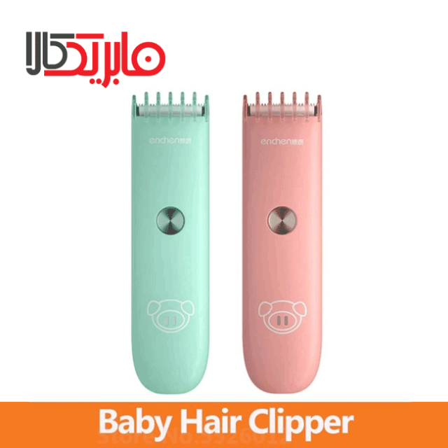 ماشین اصلاح سر کودک enchen YOYO Baby Hair