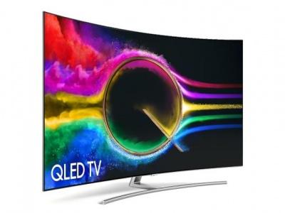 آشنایی باQLED  فناوری تلویزیونهای جدید سامسونگ