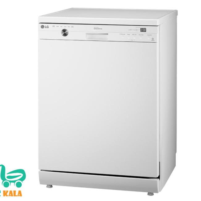 ظرفشویی ال جی مدلDC34 W