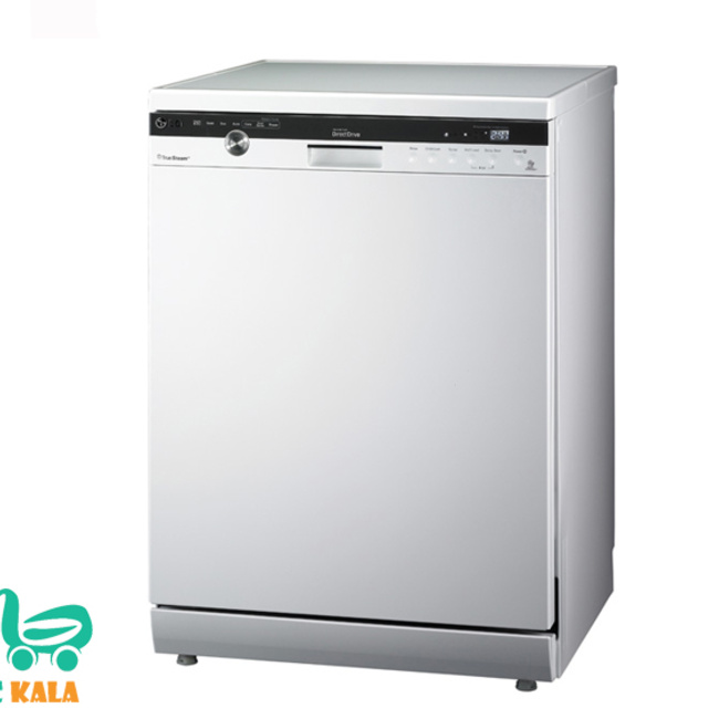ظرفشویی ال جی مدلDC65 w