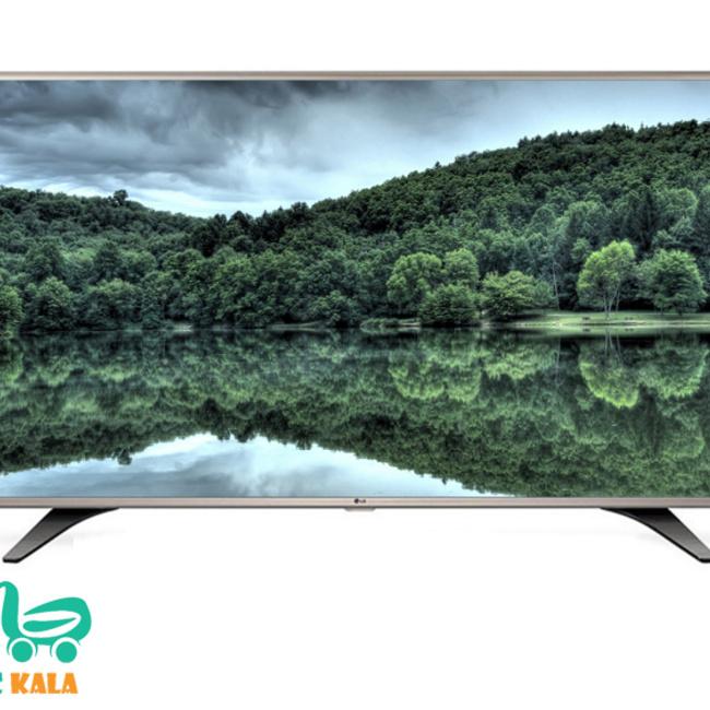 تلویزیون ال ای دی 43 اینچ ال جی 43LH60200GI