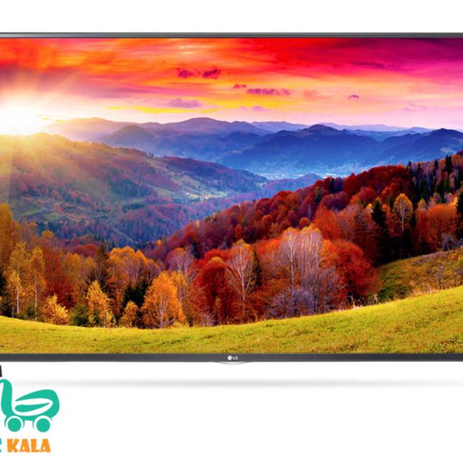 تلویزیون ال ای دی 55 اینچ ال جی 55LH54500GI