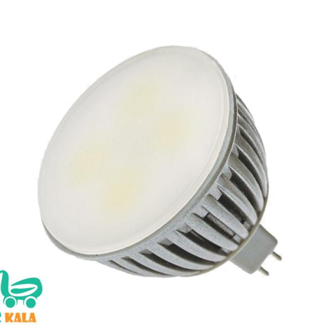 لامپ هالوژنی تکنوتل TL-404