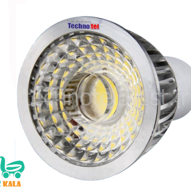 لامپ هالوژنی تکنوتل TL-605