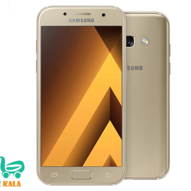 موبایل سامسونگ مدل Galaxy A3 2017