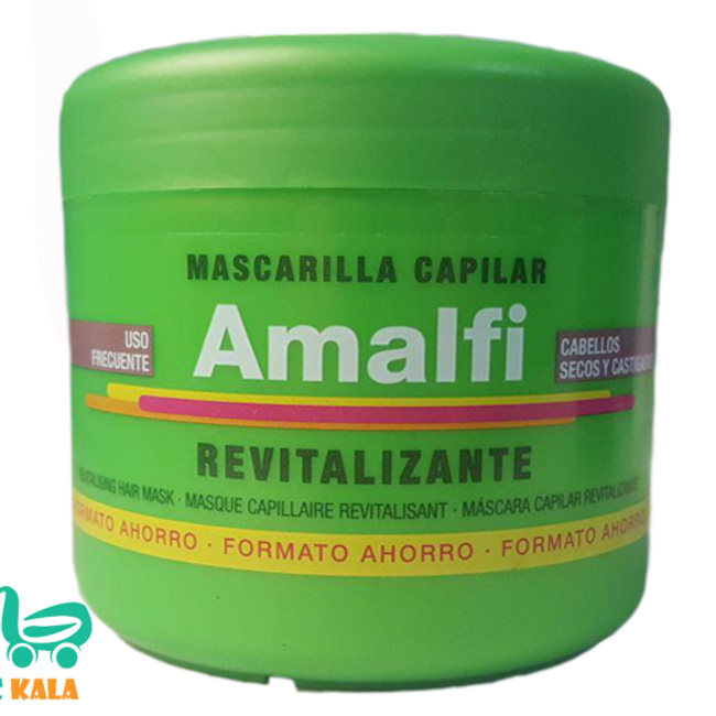 ماسک مو amalfi