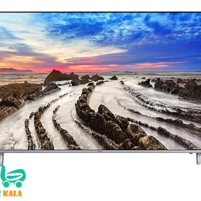 تلویزیون ال ای دی 75 اینچ سامسونگ مدل 75MU8990