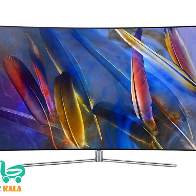 تلویزیون ال ای دی 65 اینچ سامسونگ مدل 65Q78