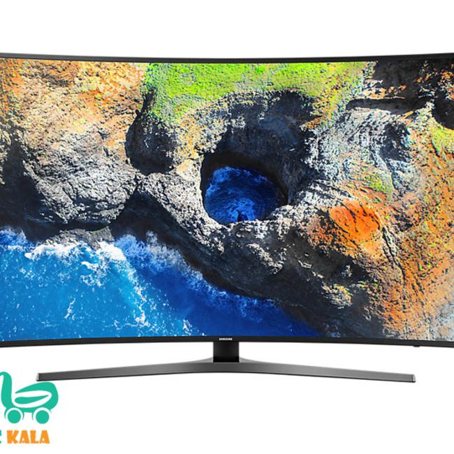 تلویزیون ال ای دی 49 اینچ سامسونگ مدل 49MU7985