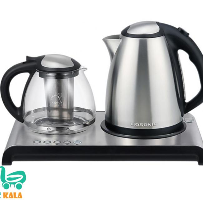 چای ساز گوسونیک مدل GST-878