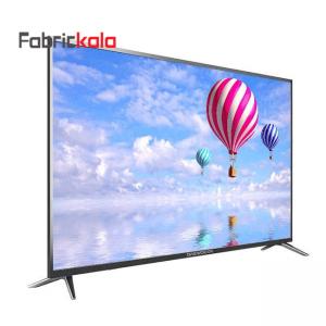 تلویزیون ال ای دی دوو مدل DLE-55H1800NB سایز 55 اینچ