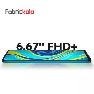 ردمی نوت 9 اس شیائومی 128 گیگ   Xiaomi Redmi Note 9S